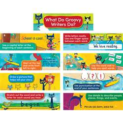 Pete The Cat Reading Strategies For K-1 Mini Bb Se, EP-2390
