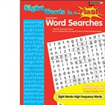 Sight Word Searches Advanced Gr 2-3 Es 2-3 By Edupress