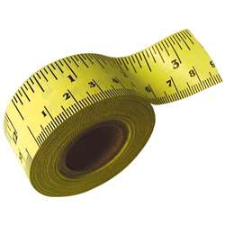 Ruler Tape By Edupress