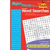 Sight Word Searches Challenging Gr 4& Up By Edupress