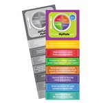Myplate Jumbo Bookmarks Pack Of 36 By Edupress