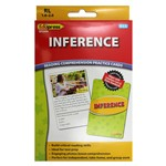 Inference Reading Comprehension Cards Yellow Level By Edupress