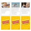 Predicting Outcomes Reading Comprehension Cards Yellow Level By Edupress
