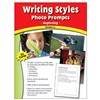 Writing Styles Photo Prompts Gr 2 & Up W/ Lower Level Writing Prompts By Edupress