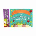 Apple-Solutely Awesome Bookmark Award, EP-3060