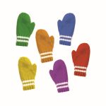 Mittens Accents 36Ct, EP-3181R