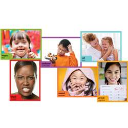 Shop Emotions Instructional Accents - Ep-3246 By Edupress