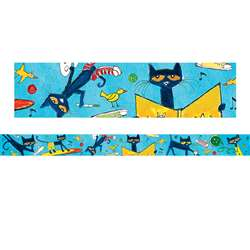 Pete The Cat Spotlight Border, EP-325