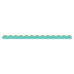 Chevron Burlap Simply Border, EP-3279