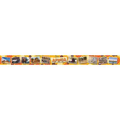 Shop Africa Postcards Photo Border - Ep-3296 By Edupress