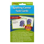 Spelling Center Task Cards Gr 2 And Up By Edupress