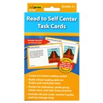 Read To Self Center Task Cards Gr 2 And Up By Edupress