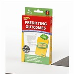 Predicting Outcomes Reading Comprehension Practice Cards Green By Edupress
