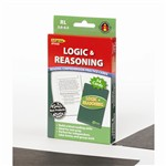 Logic & Reasoning Cards Reading Levels 5.0-6.5 By Edupress
