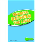 Reading Between The Lines Practice Cards Reading Level 5.0-6.5 By Edupress