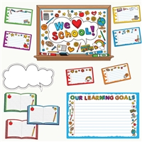 We Love School Bb Set, EP-360