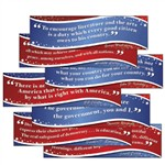 American Presidents Quotes Mini Bbs By Edupress