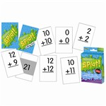 Addition Splat Game By Edupress