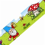 Shop Gnomes Spotlight Border - Ep-668 By Edupress