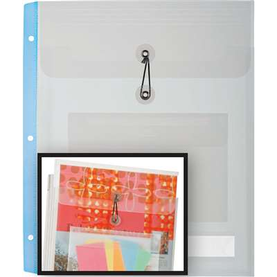 Oxford I-Org3 Envelope Binder Accessories By Esselte