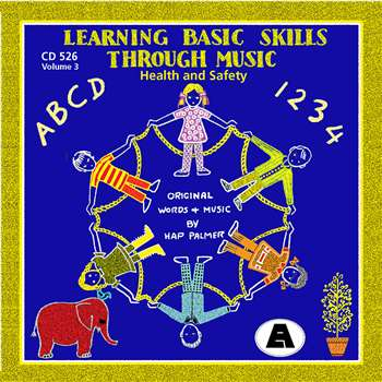 Learning Basic Skills Thru Music Health & Safety By Educational Activities