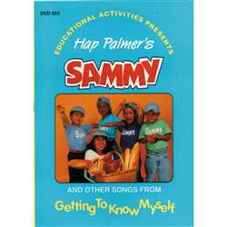 Sammy Dvd By Educational Activities