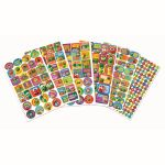 Veggietales Sticker Book, EU-609696