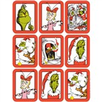 Dr. Seuss The Grinch Giant Stickers By Eureka