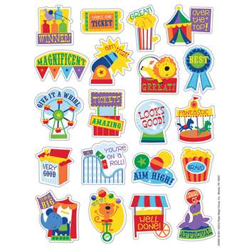 Popcorn Scented Stickers, EU-650913