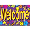Welcome Teacher Cards By Eureka