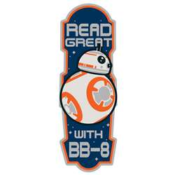 Star Wars Bulletin Board 8 Bookmarks, EU-834101
