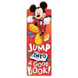 Shop Mickey Bookmarks - Eu-834205 By Eureka