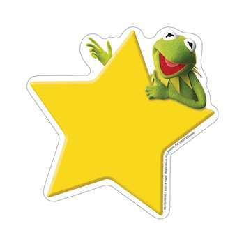 Muppets Star Paper Cut Outs, EU-841540