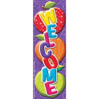 Color My World Welcome Bookmarks, EU-843342