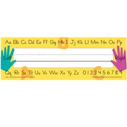 Name Plates Teachers Tools By Eureka