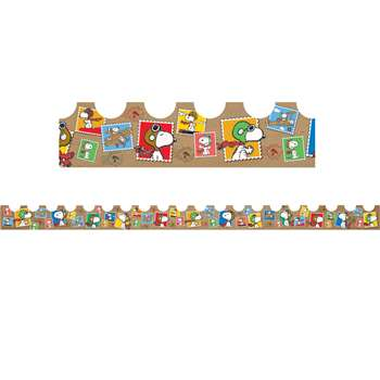 Peanuts Flying Ace Deco Trim, EU-845050