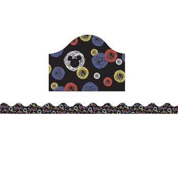 Mickey Color Pop Deco Trim, EU-845222