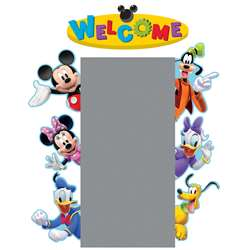 Shop Mickey Mouse Clubhouse Character Welcome Go Arounds - Eu-847009 By Eureka