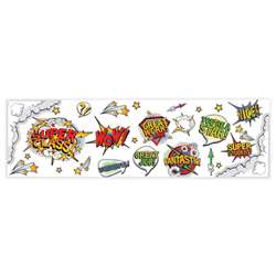 Shop Super Class Bulletin Board Set - Eu-847692 By Eureka