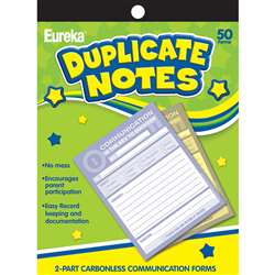 Key To Success Duplicate Notes, EU-863205