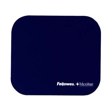 Mouse Pad Navy By Fellowes
