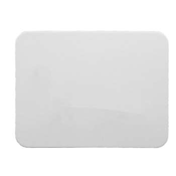 Magnetic Dry Erase Board 23 1/2X35 1/2 By Flipside
