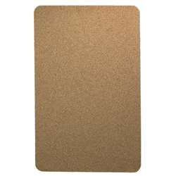 Cork Bulletin Board 12 X 18 By Flipside