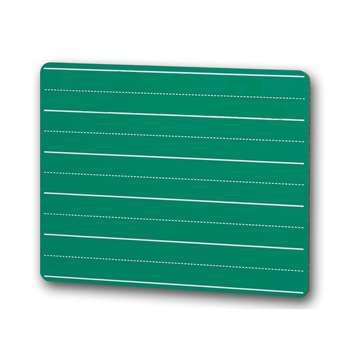 Shop Chalk Board 9 X 12 Lined Green - Flp10129 By Flipside