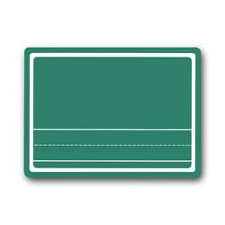 Shop Chalk Board 9 X 12 Green Chalk Story Board - Flp10139 By Flipside
