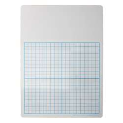 Dry Erase Graph Board By Flipside