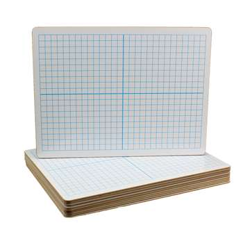 X Y Axis Dry Erase Boards By Flipside
