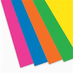 Shop Foam Board Neon Assorted 10Pk Flipside - Flp2037610 By Flipside