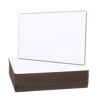 9X12 Dry Erase Board Cl Pack 24, FLP24912