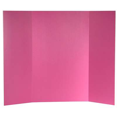 36X48 Ply Pink Project Board Box, FLP30063
